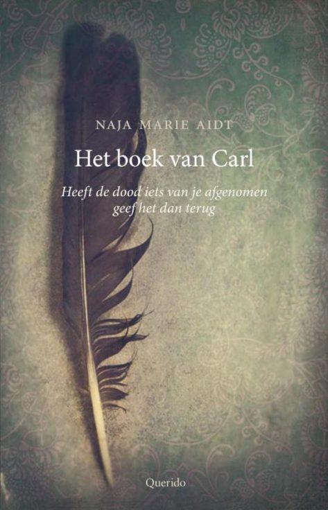 Recensie Het boek van Carl, Naja Marie Aidt