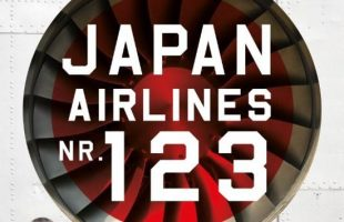 Recensie Japan Airlines nr. 123, Hideo Yokoyama