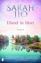 Recensie Eiland in bloei, Sarah Jio