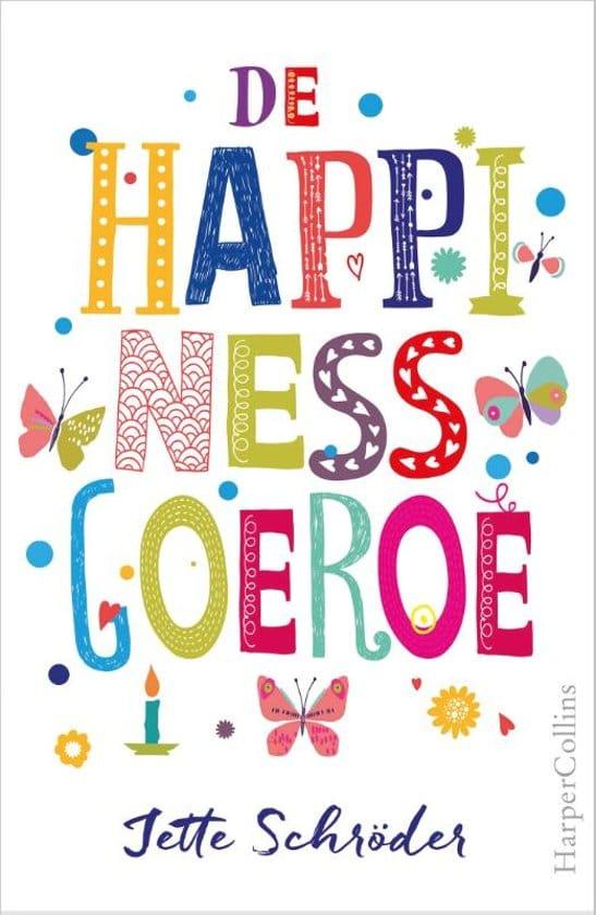 Happyness Goeroe