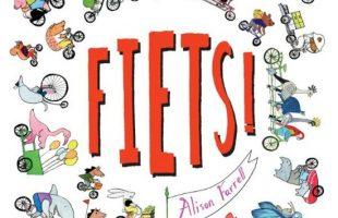 Recensie fiets!, Alison Farrell