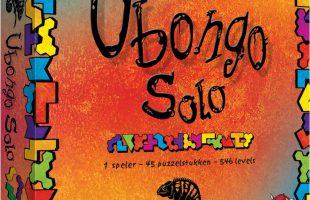 2x Winactie/Recensie Ubongo Solo, White Goblin Games