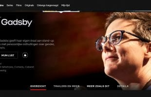 Hannah Gadsby show Nanette – Stand-upcomedy kijktip
