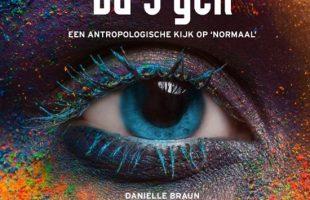 3x Winactie/Recensie Da's gek, Danielle Braun