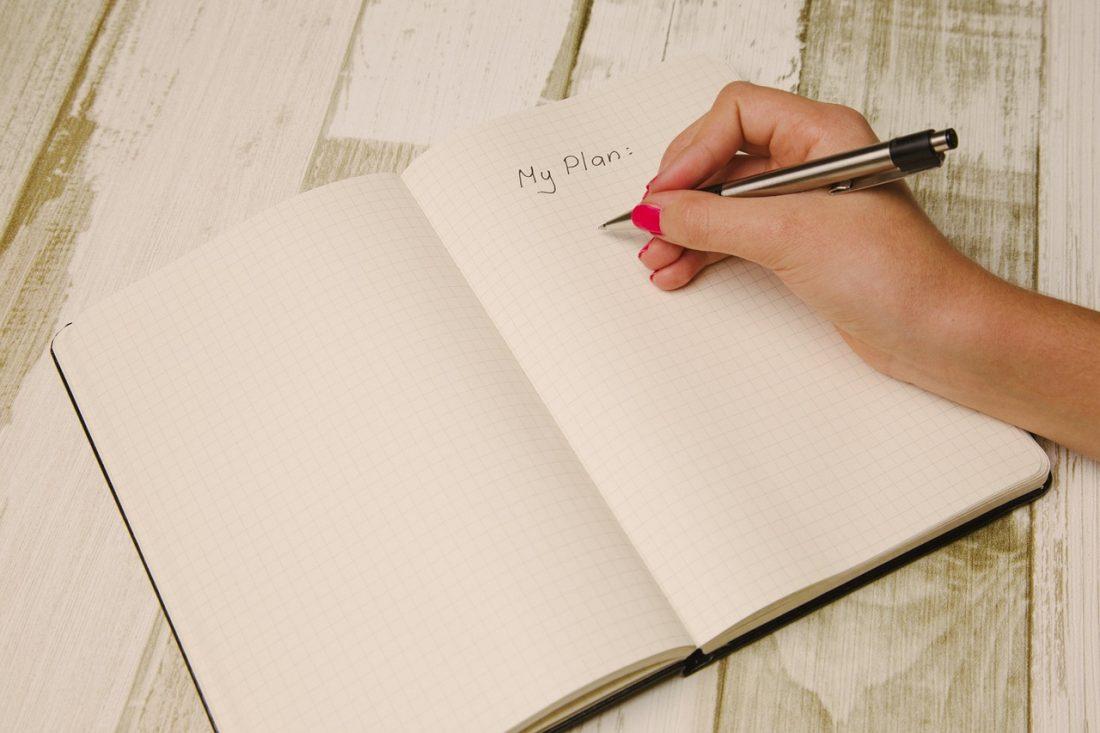 Bloggen zakelijke benaderen bespaart tijd