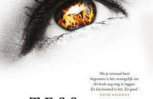 Recensie Speel met vuur, Tess Gerritsen