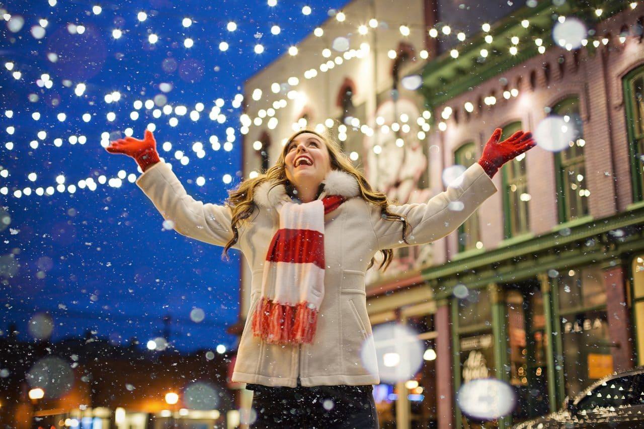 originele kerst en nieuwjaarswensen