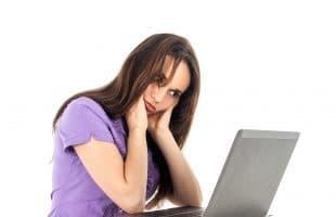 Wanneer Facebook je aan het huilen brengt, weet je genoeg. | CO#8