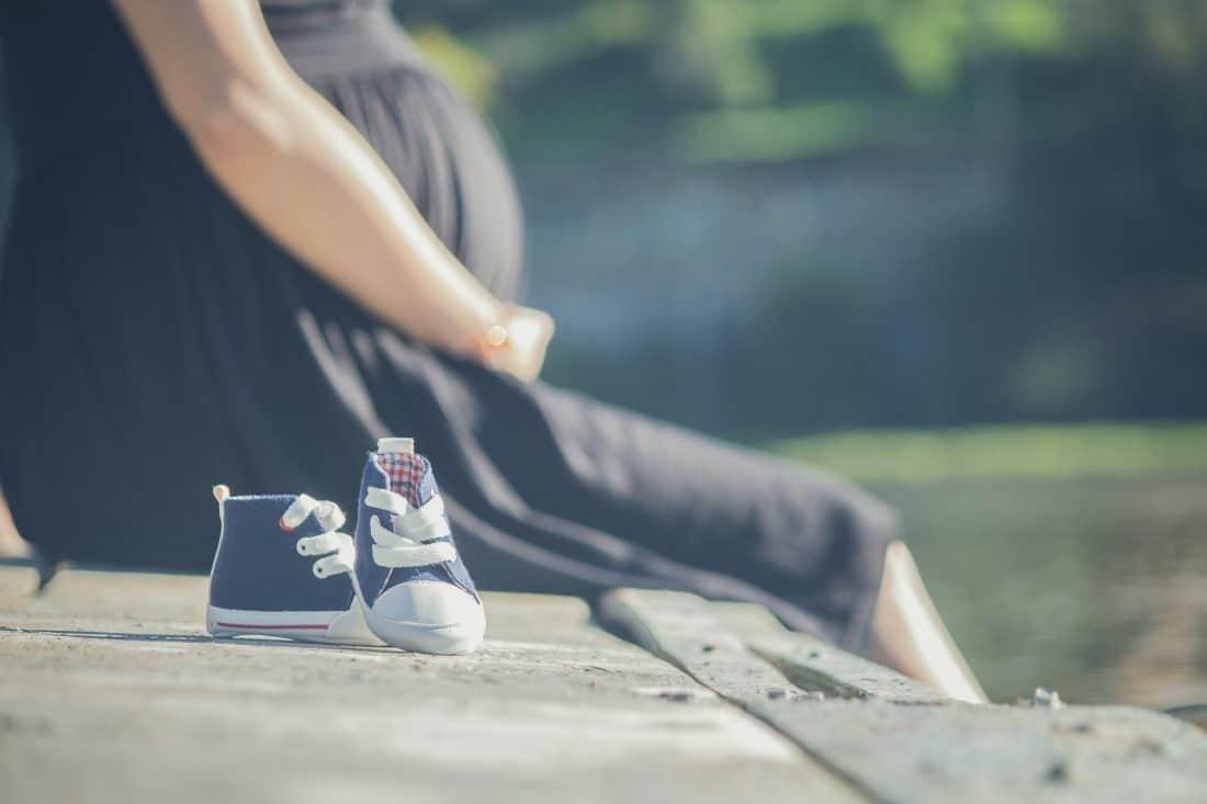 Hoogzwanger, de laatste loodjes