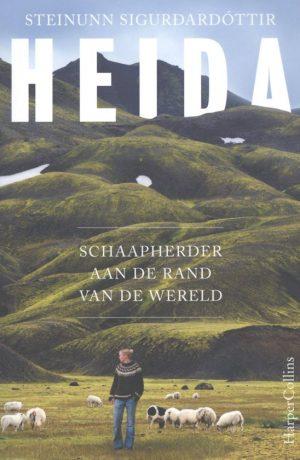 Recensie Heida, Steinunn Sigurdardóttir